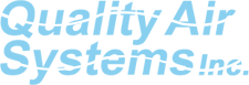 Quality Air Systems, Inc. Logo